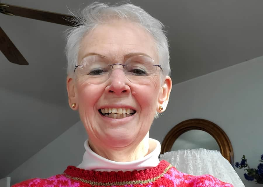 Betty Manganiello