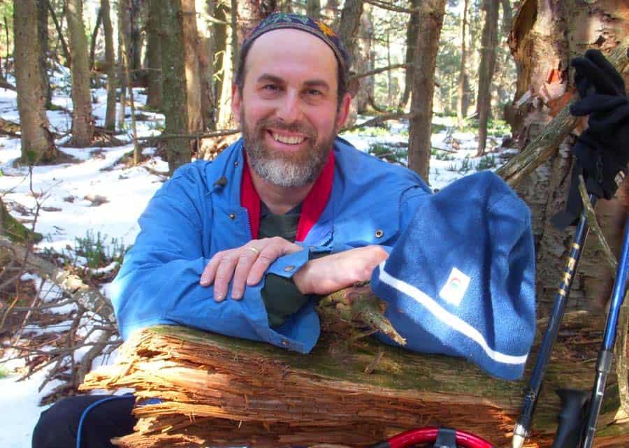 Rabbi Michael Cohen